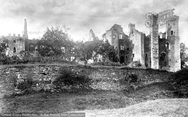 South Wingfield photo