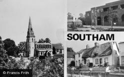 Southam, Composite c.1950
