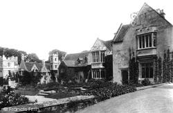 De La Bere 1901, Southam