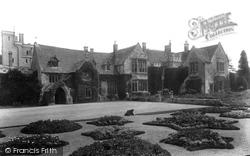 De La Bere House 1901, Southam