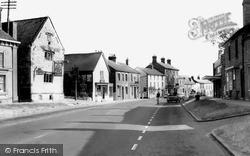 Southam, High Street c.1960
