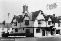 Southam, Manor House c.1960