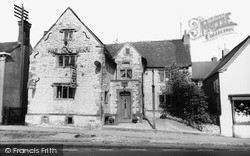 Southam, The Old Mint c.1960