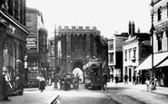 Southampton, Above Bar 1900