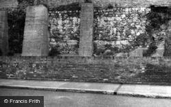 Castle c.1960, Southampton