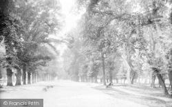 The Avenue 1908, Southampton