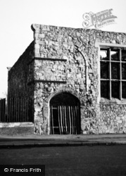 Weigh House 1959, Southampton