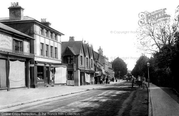 Southborough photo