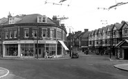 Southbourne, c1955