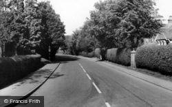 Southbourne, Stein Road c.1965