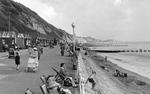 Photo Of Southbourne Gardens Fisherman S Walk C 1955