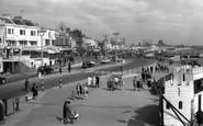 Southend-on-Sea, 1962