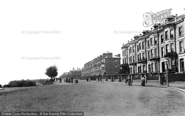 Southend-on-Sea © Copyright The Francis Frith Collection 2005. http://www.frithphotos.com