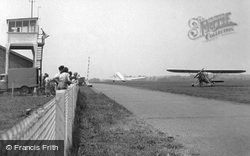 The Airport c.1955, Southend-on-Sea