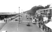 Southend-on-Sea, the Promenade c1960