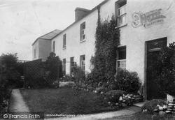 1901, Southerndown