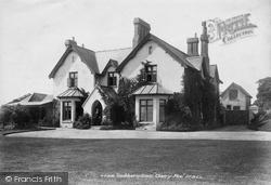Clan-Y-Mor 1901, Southerndown