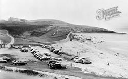 Dunraven Bay c.1960, Southerndown