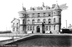 Dunraven Hotel 1901, Southerndown
