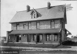 Fashoda 1901, Southerndown