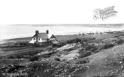 General View 1901, Southerndown