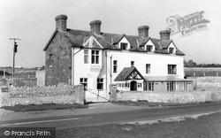 Little West Hotel c.1955, Southerndown
