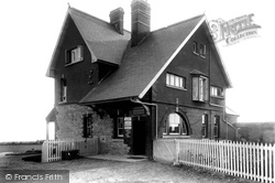Post Office  1901, Southerndown