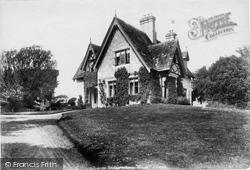 Slade 1898, Southerndown