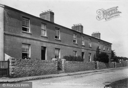 The Terrace 1901, Southerndown
