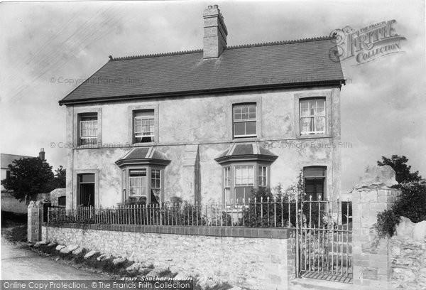 Photo of Southerndown, Villas 1901