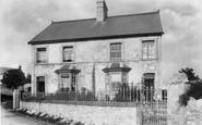 Southerndown, Villas 1901