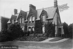 Villas 1901, Southerndown