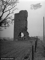 Southerness, Wreaths Tower 1958