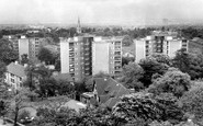 Example photo of Southfields