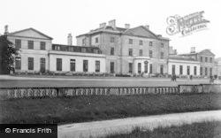 Southill, Southill Park 1954