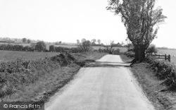Lunendales Hill c.1955, Southminster