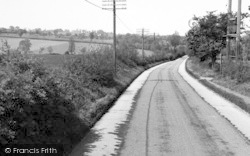Moor Hill c.1955, Southminster