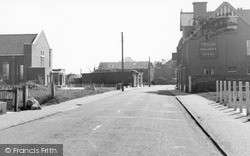 Southminster, North Street c.1955