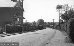 Pantile Hill c.1955, Southminster