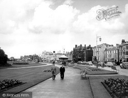 Southport, Kings Gardens c.1960