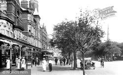 Southport, Lord Street 1913