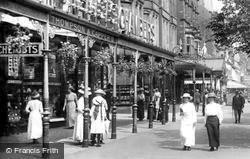 Lord Street 1913, Southport