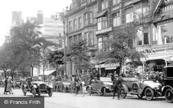 Lord Street 1923, Southport