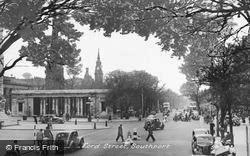 Lord Street c.1955, Southport