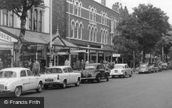 Lord Street c.1960, Southport