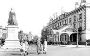 Southport, Neville Street 1924