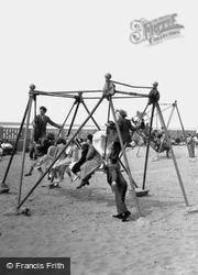 Peter Pan's Playground c.1955, Southport