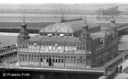 Pier 1902, Southport
