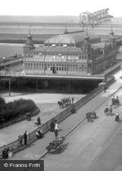 Pier And New Road 1902, Southport
