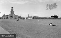 Pleasureland c.1965, Southport